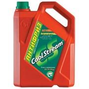 Антифриз COOL STREAM Standart -40  5л зеленый