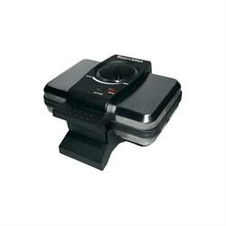 Вафельница Чудесница ЭВ-2 черная - фото 13729