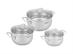 Набор посуды TalleR TR-7120 6 предметов - фото 5950