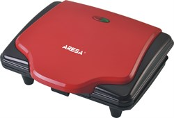 Вафельница Aresa AR-2801 - фото 7289