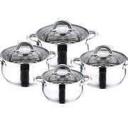 Набор посуды Wellberg WB-1411