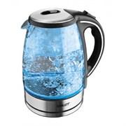 Чайник электрический Scarlett SC-1024 черный
