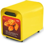 Шкаф жарочный Кедр ШЖ-0,625-220 желтый