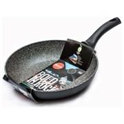 Сковорода Appetite BR2281 28см Brown Stone