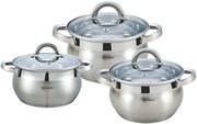 Набор посуды RAINSTAHL RS-1637-06 6 предметов