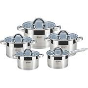 Набор посуды RAINSTAHL RS-1013-10 10 предметов