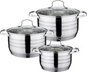 Набор посуды RAINSTAHL RS-1953-06 6 предметов