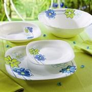 Сервиз столовый Luminarc Carina Fresh Garden 19 предметов J2714