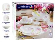 Сервиз столовый Luminarc JACINTHE 19 предметов 6 персон G8920