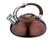 Чайник Wellberg WB-5851 3,0 л нержавеющая сталь