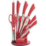 Набор ножей RAINSTAHL RS\KN-8002-08 8 предметов на подставке