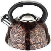 Чайник Wellberg WB-3785 2,8л