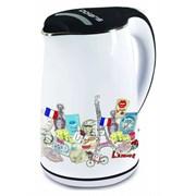 Чайник электрический Polaris PWK 1742CWr Paris глянец