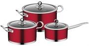 Набор посуды NADOBA CERVENA 726518