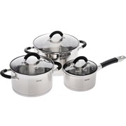 Набор посуды NADOBA OLINA 726418 6 предметов