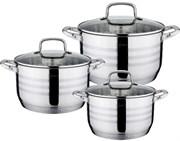 Набор посуды RAINSTAHL RS-1335-06 6 предметов