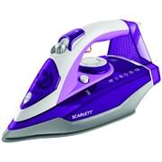 Утюг Scarlett SC-SI30K36 фиолетовый
