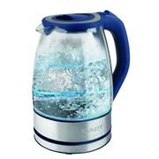 Чайник электрический Scarlett SC-EK27G46 синий