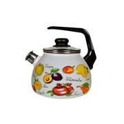 Чайник Appetite Гратен-фрукты 4с209я 3л