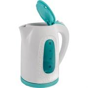 Чайник электрический Polaris PWK2077 CL бирюзовый