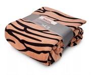 Плед Belezza Tiger 6100928 микрофибра 200*220 см