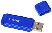 Накопитель USB Smartbuy Dock Blue 32GB