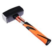 Кувалда ЕРМАК 662-427 2000 гр пластиковая ручка