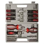 Набор инструментов ЕРМАК 657-022 45 предметов