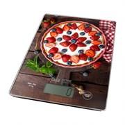 Весы Home Element HE-SC932 ягодный пирог
