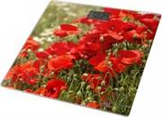 Весы напольные Home Element HE-SC906 Красные маки