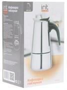 Кофеварка Irit IRH-454 гейзерная 300мл