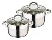Набор посуды Wellberg WB-22480 4 предмета