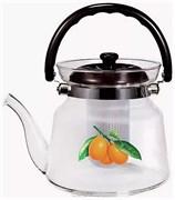 Чайник заварочный Чудесница ЧЗ-1200 1,2л