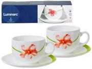 Набор чайный Luminarc ESSENCE SWEET IMPRESION N85796 8799 220мл 2 шт