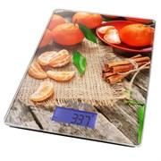 Весы кухонные Marta МТ-1633 сладкий мандарин