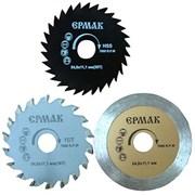 Набор дисков ЕРМАК 664-134 ПДУ-400 для роторайзера   3 штуки