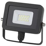Прожектор ЭРА  LPR-10-2700К-М светодиодный  SMD Eco Slim