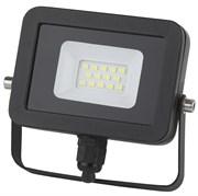 Прожектор ЭРА   LPR-10-6500К-М светодиодный SMD Eco Slim