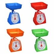 Весы кухонные механические 487-003 2л
