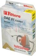Пылесборник Filtero DAE 01 (4) Comfort