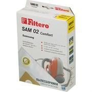 Пылесборник Filtero SAM 02 (4) Comfort