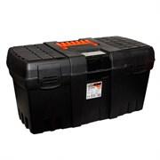 Ящик для инструментов ПЦ 3748 Techniker 18 черный