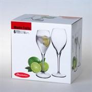 Набор фужеров Pasabahce 440091 для вина Monte Carlo 6 штук 325мл