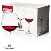Набор фужеров Pasabahce 44248 для красного вина ЭНОТЕКА 6 штук 750мл