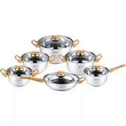 Набор посуды RAINSTAHL RS-1230-12 MRB 12 предметов
