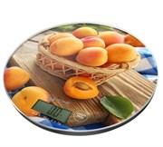 Весы Home Element HE-SC933 медовый абрикос