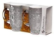 Набор кружек Pasabahce PSB 55279 для пива 2 штуки по 520 мл.