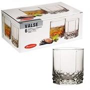 Набор стаканов Pasabahce ВАЛЬС PSB 42945 6 штук 325 мл. низкие
