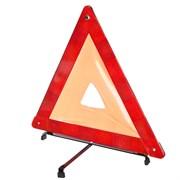 Знак  780-009 TR111-1  аварийной остановки цветной