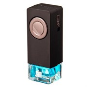 Ароматизатор NEW GALAXY 794-210 на дефлектор Slim 8 мл. сквош